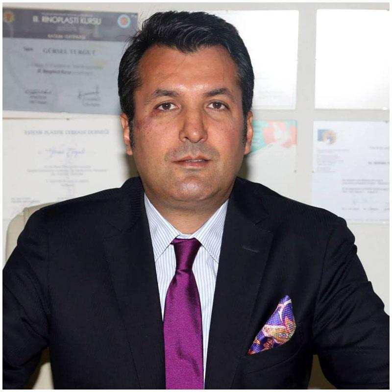 Prof. Dr. Gürsel Turgut