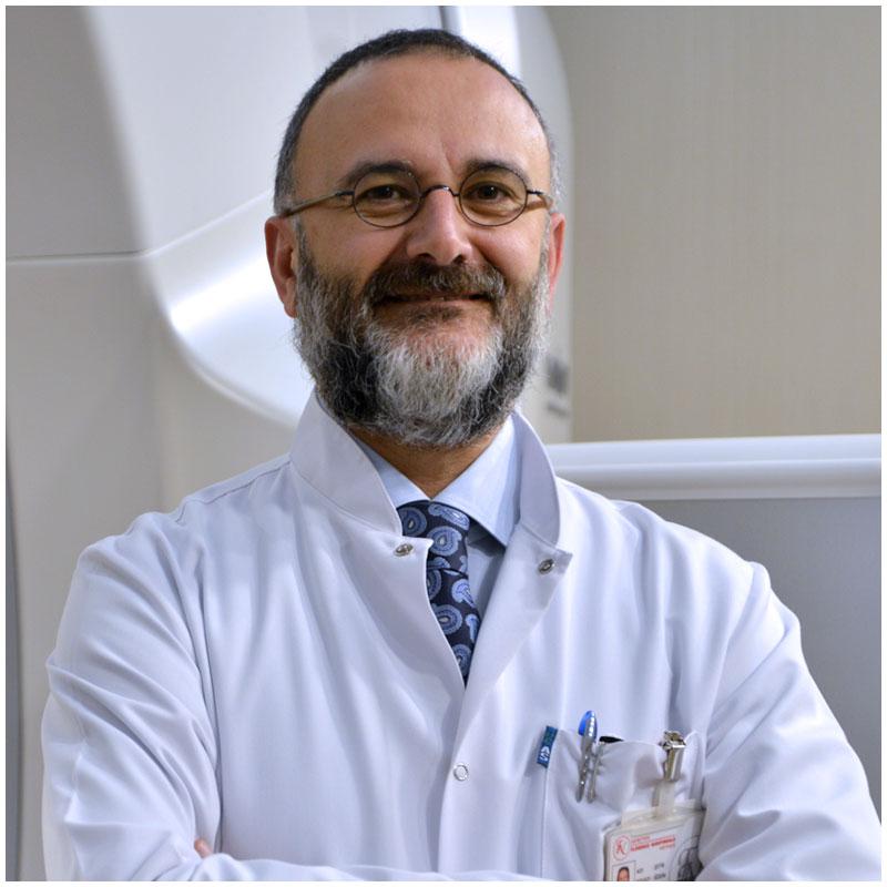 Prof. Dr. Şefik İğdem